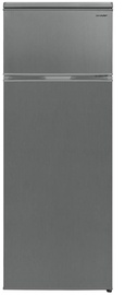 Холодильник Sharp SJ-T1227M5S Grey (Silver)