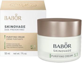 Babor Skinovage Purifying Cream 5.1 50ml