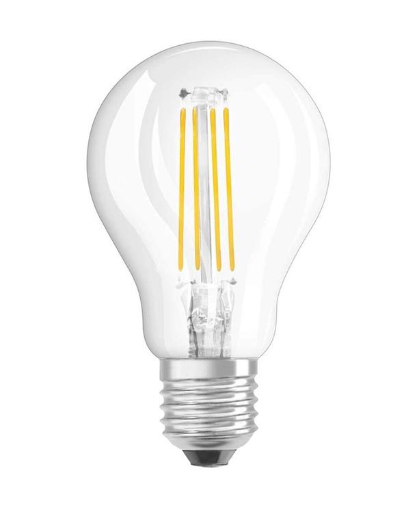 Led lamp Osram P45, 6W, E27, 2700K, 806lm