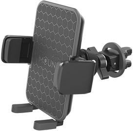 Celly Mount Vent Plus Car Holder Black