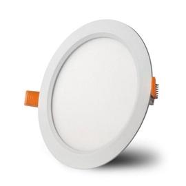 Montuojamas šviestuvas Osram SLIM LED, 18W, 4000K, IP20