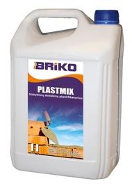 BETOONI PLASTIFIKAATOR BRIKO PLASTMIX 1L