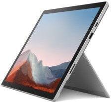 "Planšetė Microsoft Surface Pro 7+ 1NA-00003, sidabro, 12.3"", 8GB/256GB"