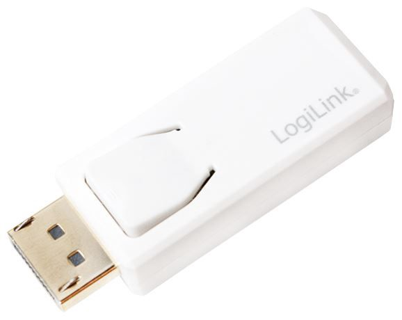 LogiLink Adapter 4K Displayport to HDMI