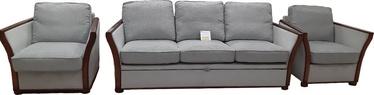 Комплект мягкой мебели MN Foggia 3+1+1