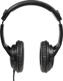 Ausinės IBOX HPI 85MV Over-Ear Headphones Black