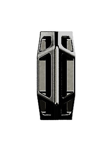 Silicon Power 32GB Jewel J50 USB 3.0 Titanium