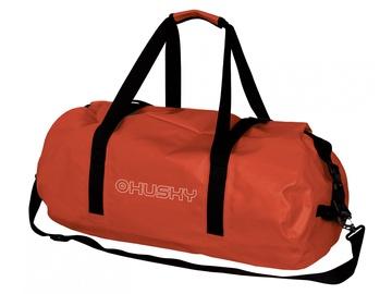 Сумка для путешествий Husky Goofle, oранжевый, 40 л