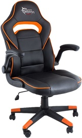 WhiteShark Gaming Chair Sheba Y-2670 Black/Orange