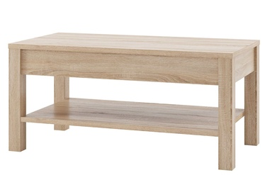Szynaka Meble Novella Coffee Table Sonoma Oak