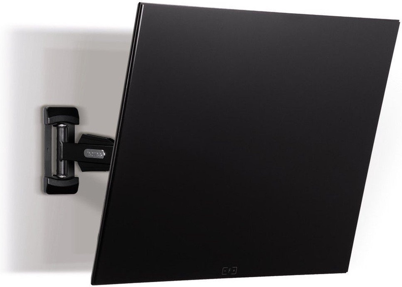 Hama 118631 FullMotion TV Wall Bracket 1star XL Black