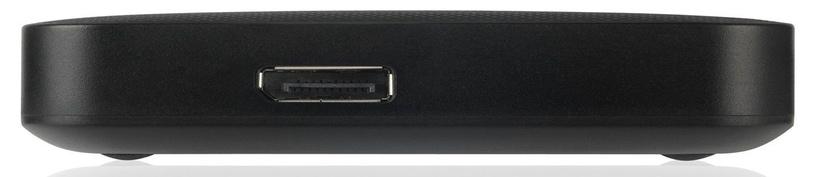 "Toshiba Canvio Ready 2.5"" 1TB USB 3.0 Black"