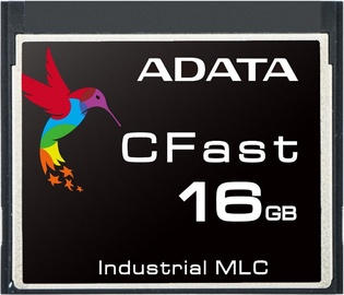 A-Data 16GB CFast Card Normal Temp MLC