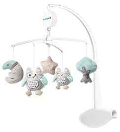BabyOno Crib Mobile With Music Owl Sofia 443