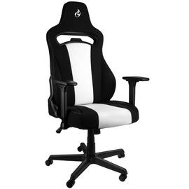 Nitro Concepts E250 Gaming Chair Radiant White