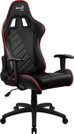 Aerocool AC110 Air Gaming Chair Red