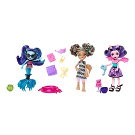 LELLE MONSTER HIGH FCV65 (MONSTER HIGH.)
