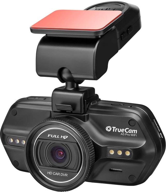 Videoregistraator TrueCam A5 Pro WiFi