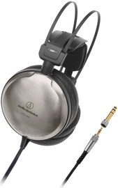 Ausinės Audio-Technica ATH-A2000ZS Silver