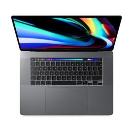 """Nešiojamas kompiuteris Apple MacBook Pro Retina with TB Intel® Core™ i7, 16GB/512GB, 16"""""""