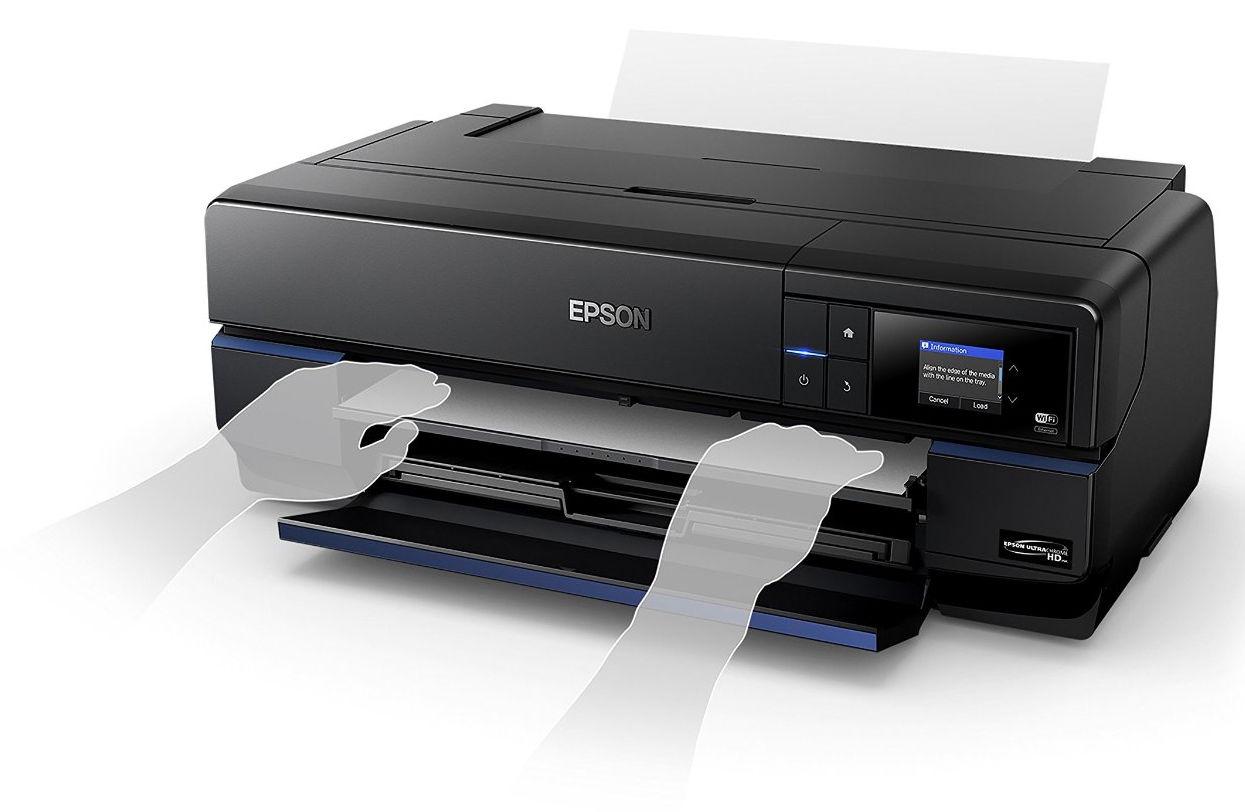 Epson SureColor SC-P800