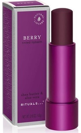 Rituals Fortune Balms Tinted Lipbalm 4.8g Berry