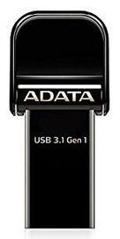 Adata i-Memory AI920 64GB USB 3.1 Gen1 Black
