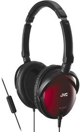 Ausinės JVC HA-SR625 Red