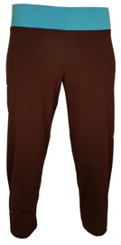 Бриджи Bars Womens Trousers Brown/Blue 139 M