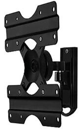 Кронштейн для телевизора B-Tech AV Mounts Ventry BTV502/B, 1-47″, 25 кг
