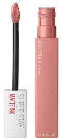 Lūpų dažai Maybelline Super Stay Matte Ink Liquid 60, 5 ml