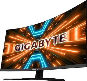 Монитор Gigabyte G32QC A, 31.5″, 1 ms