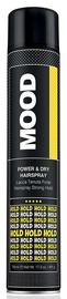 Mood Hair Power & Dry Hairspray 750ml