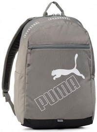 Puma Phase Backpack II 077295 05 Grey