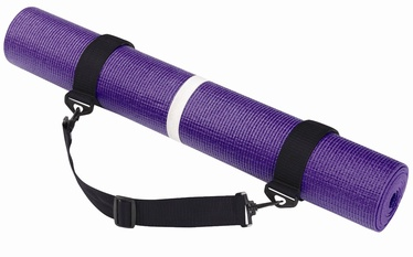 Rucanor Yoga Mat 175x61cm Violet
