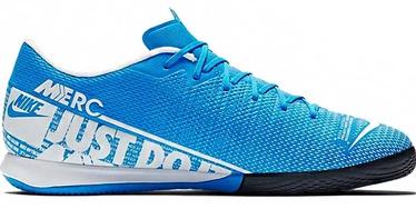 Nike Mercurial Vapor 13 Academy IC AT7993 414 Blue 40