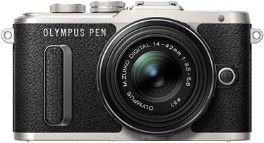 Olympus PEN E-PL8 + 14-42mm Black