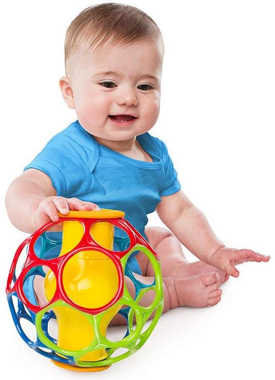 Grabulis Oball Bouncing Ball 10853
