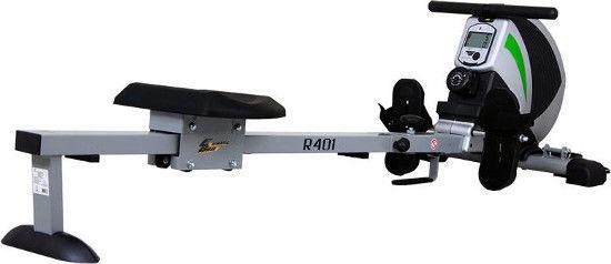 Energetic Body R401 Rowing Machine