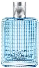 Tualetes ūdens David Beckham The Essence 75ml EDT