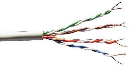 Digitus CAT 5e UTP Cable Grey 305m