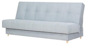Bodzio Kortina Sofa W3 Velor Grey