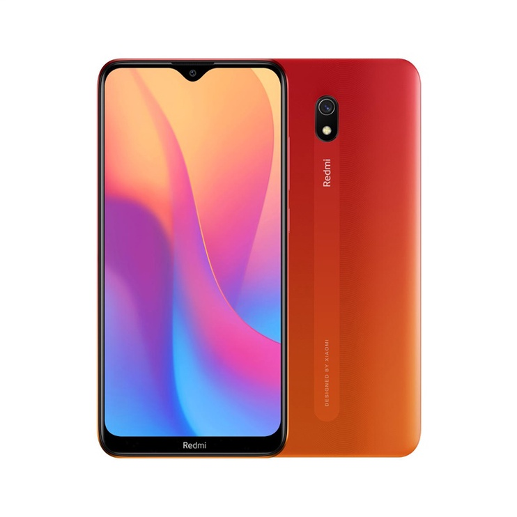 Mobilusis telefonas Xiaomi Redmi 8A 2/32GB Red