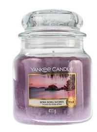 Yankee Candle Classic Medium Jar Bora Bora Shores 411g