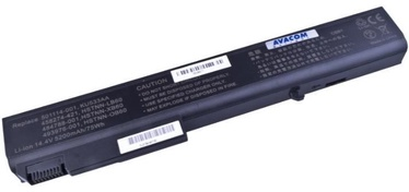 Avacom Battery For HP 14.4V 5200mAh/75Wh