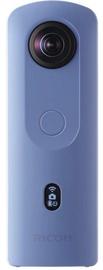 Seikluskaamera Ricoh 360° Theta SC2 Blue
