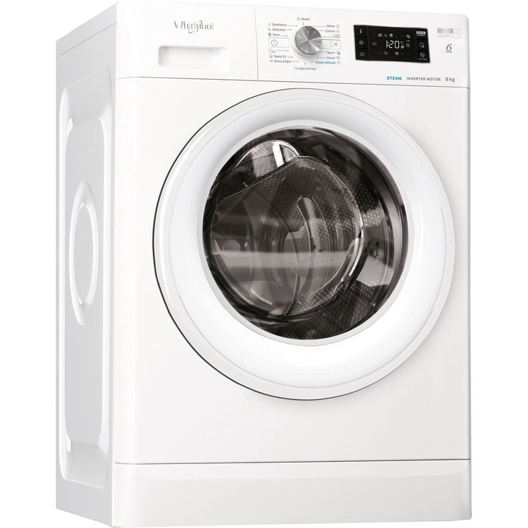Skalbimo mašina Whirlpool FFB8248WV EE