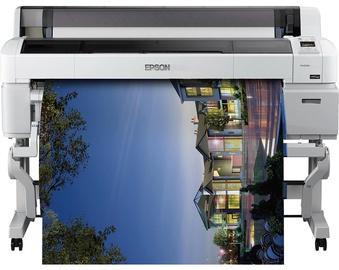 Rašalinis spausdintuvas Epson SureColor SC-T7200, spalvotas