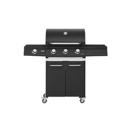 Gaasigrill Mustang Knoxville 3+1 must