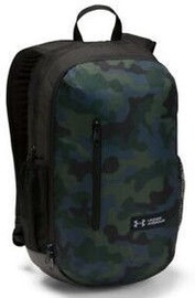 Under Armour Roland Backpack 17L Black/Green